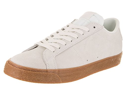 Nike SB Blazer Zoom Low Summit White Gum 7 D(M) US
