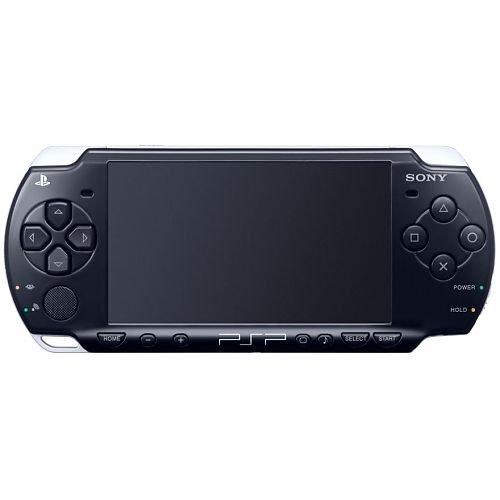 PSP Base Pack 2004 Black