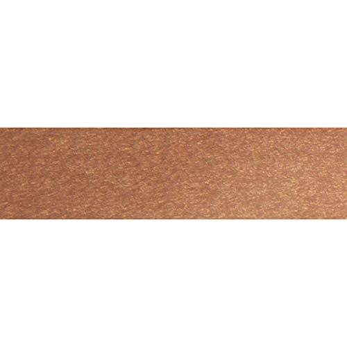 folia Perlmuttkarton, DIN A4, 250 g/qm, 50 Blatt, kupfer