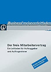 Freelancer Wissen Der Dienstleistungsvertrag