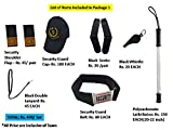 Regalia Security Guard Accessories: Package 1 of 4