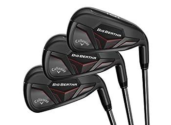 Callaway Golf 2019 Big Bertha Iron Set 6IR - PW Right Hand Steel Regular
