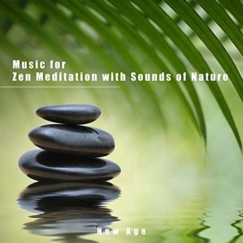 Sounds of Nature Relaxation, Deep Sleep Music Guru & Neoclassical New Age Movement