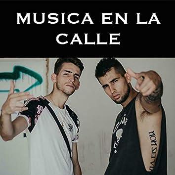 Musica en la Calle (feat. Elxaxxo)