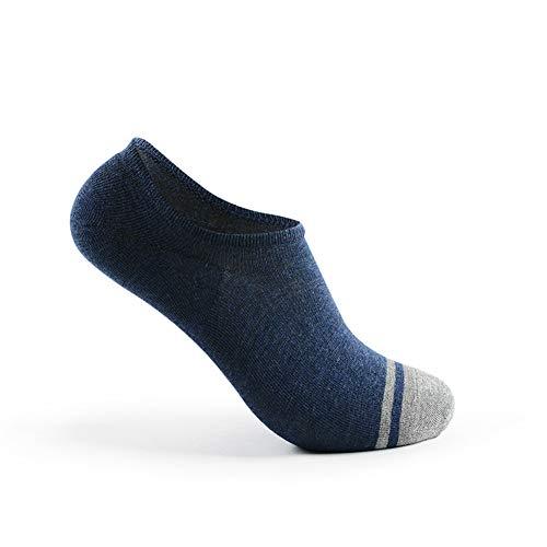 Rysmliuhan Shop calcetines crossfit hombre calcetines ciclismo hombres Hombre running Calcetines Hombre Calcetines Mens deportes Calcetines navy,m