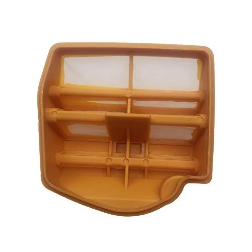 petsola Limpiador de Filtro de Aire para HUS 445 Reemplazo 544080802 Piezas de Repuesto para Motosierra