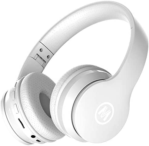 Top 10 Best headphones for kids white Reviews