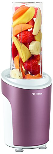 Trisa Electronics Stand Mixer, Rosso