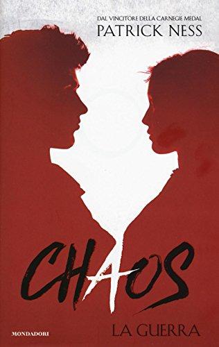 La guerra. Chaos: 3
