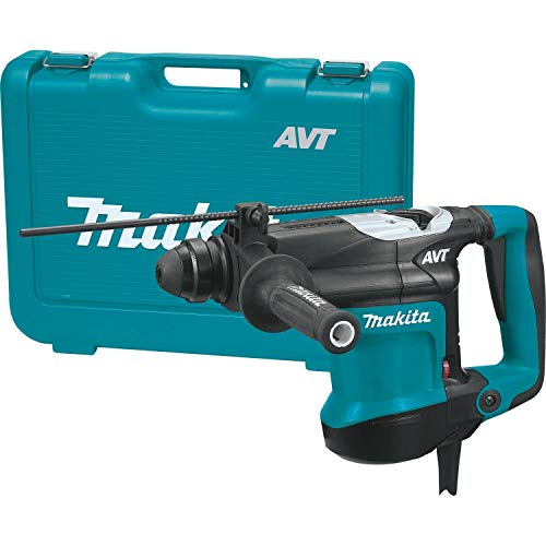 Find Discount 1-1/4 AVT Rotary Hammer; Accepts SDS-PLUS Bits