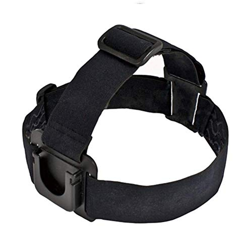 Head Strap Mount for Ghost-4K/X/S Stealth-2 for for gopro for xiaomi Yi 4k Action Camera for SJCAM Eken Sport Camera Accessories