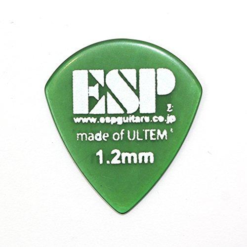 ESP PJ-PSU12 ウルテムピック×10枚