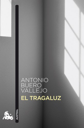 El tragaluz (Contemporánea) (Spanish Edition)