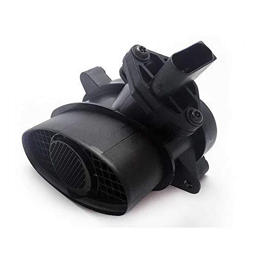 LLKLKL 0928400527 13622247074 Luftmassenmesser Ersatz für B-M-W E53 E46 E39 E38 318D 318Td 320D 330D 330Xd 520D 525D 530D 730D X5,5 Pins