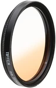 Tiffen 55CGSUN 55mm Color Grad Sunrise Filter...