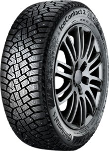 Continental Conti Ice Contact 2 (205/55...