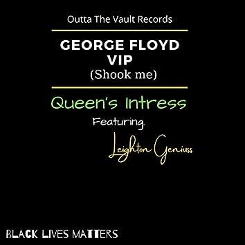 George Floyd VIP (Shook me) (feat. Leighton Geniuss)