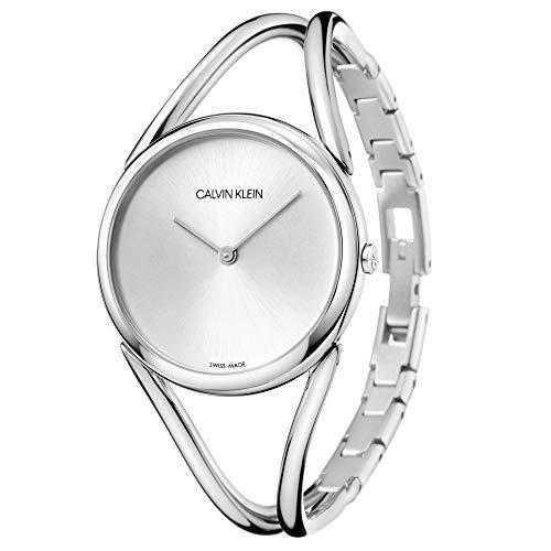 CK Relojes de Pulsera para Mujeres 7612635134857