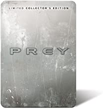 Prey Limited Collector's Edition - PC