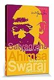 1art1 Mahatma Gandhi - Satyagraha, Bestehen Auf Der