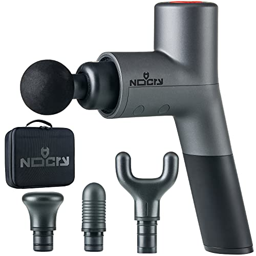 NoCry Professional Deep Tissue and Muscle Massage Gun