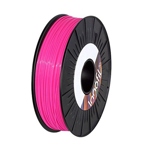 Innofil PLA Filament für 3D Drucker (1.75mm) pink