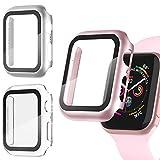 Recoppa 3 Pack Apple Watch case ...