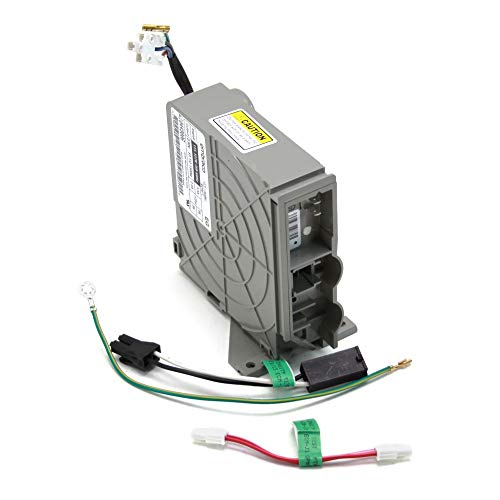 Whirlpool W10629033 Refrigerator Inverter Assembly Genuine Original Equipment Manufacturer (OEM) Part