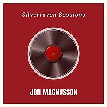 Silverräven Sessions (Live in Studio Silverräven)
