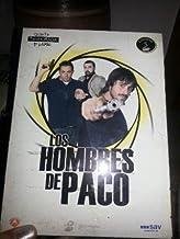 Los Hombres De Paco 5ª Temporada 1ª Parte
