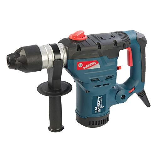 SDS PLUS SILVERSTORM Hammer Drill 1500 W