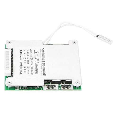 Samfox lithium batterij beschermingsplaat 13S 50A lithium batterijlader B-M-S P-C-B