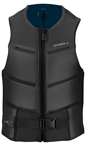 O';Neill Heren Outlaw Comp Watersports Waterski Jetski Wakeboarding Safety Impact Vest - Top Glide 4918EU