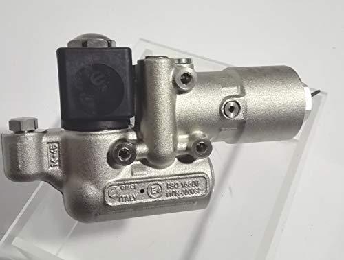 Riduttore Emer C307A-06.R00