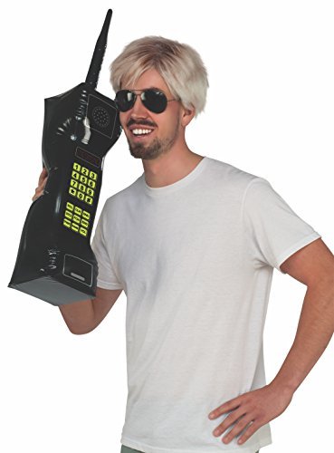 Rubie's Costume Giant Inflatable Cell Phone, One Size