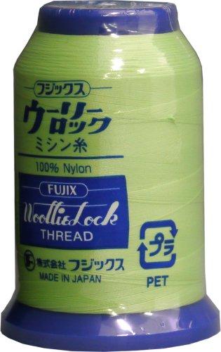 Fujix ウーリーロックミシン糸 25g 50