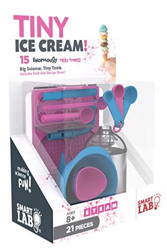 Smart Lab Tiny Ice Cream