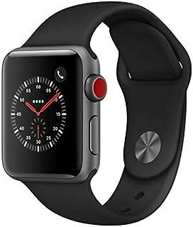 Apple Watch Series 3 Reloj inteligente (reacondicionado), 42 mm