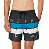 Quiksilver Word Block 17' - Swim Shorts for Men - Schwimmshorts - Männer