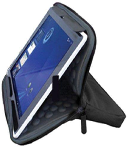 Techmade Funda para Tablet de 7 a 7,9 Pulgadas, Personalizada, Color Negro