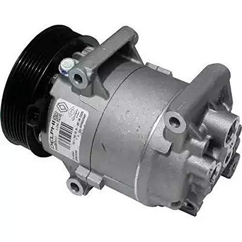 Compresor climatizador de aire acondicionado 9145374923270 EcommerceParts para constructor: GENUINE, ID compresor: CVC, polea de diámetro: 119 mm, N° de aletas: 7, Voltaje: 12 V ## Z