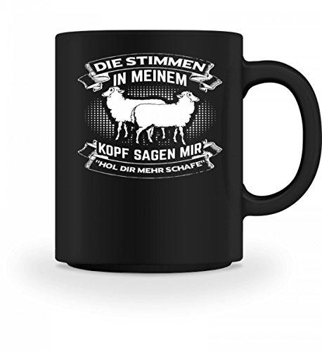 Chorchester Voor elke boer die meer schapen nodig heeft - mok