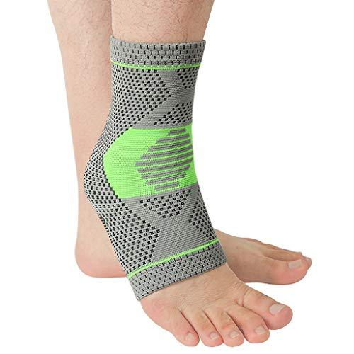 Wto Calcetines de Fascitis Plantar con Soporte de Arco, Mangas de compresión para el Cuidado de los pies, Alivia la hinchazón y los Talones, Soporte de Tobillera para aliviar el Dolor rápido