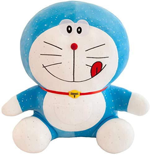 Doraemon zachte pluche kussen schattige dieren knuffel cadeau voor kinderen/koppels/ouderling,Q1,60CM