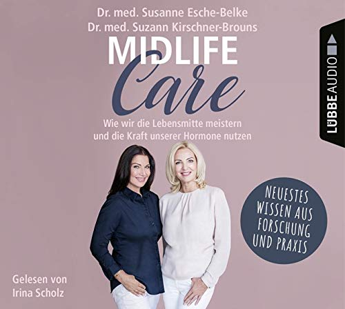 Midlife-Care Titelbild