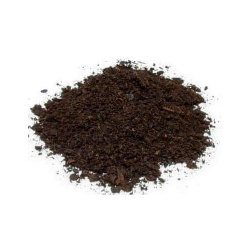 VIALCA STALLATICO in Polvere - Concime stallatico maturo in Polvere, Misto di ovino equino suino - Ottimo per fertilizzare concimare - 4,5L