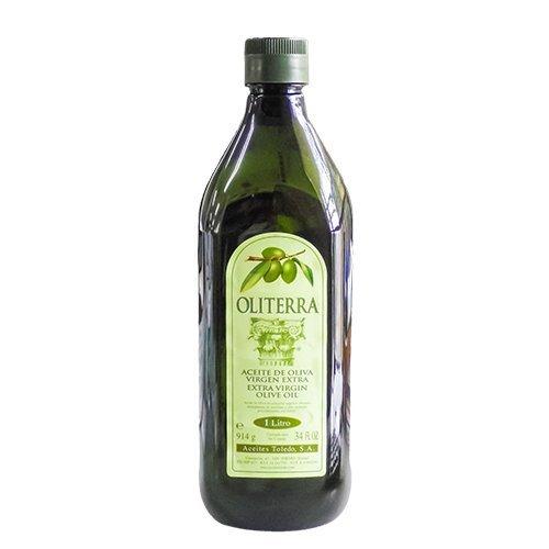 スペイン産エキストラバージンオリーブオイルオ 1,000ml(ペットボトル)