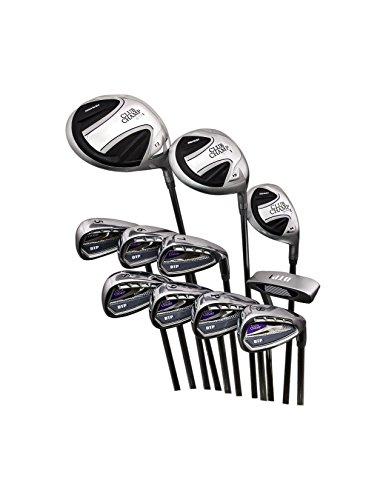 Club Champ Ladies Golf Club Set