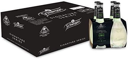 Save on select Schweppes Signature series. Discount applied on prices displayed.