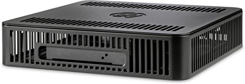 HP 3EJ57AA Desktop Mini LockBox V2